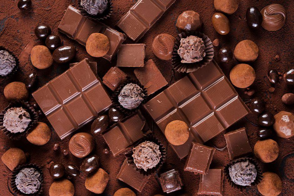 Comidas Afrodisíacas - Chocolate